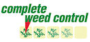 Complete Weed Control Kent